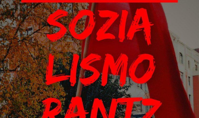 Kontzentrazioa: Euskal Herri Langilea sozialismorantz